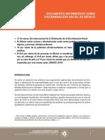 CONAPRED - Discriminación racial.pdf