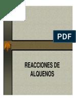2 r. Alquenos