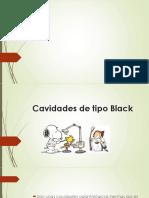 Clases de Black