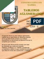Madera Aglomerada1