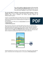 SPE Knowledge - How to Design a Well
