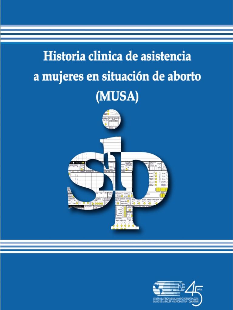 SIP Aborto
