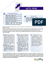 actu ppcr