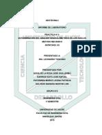 Informe No1 Granulometria Mecánica