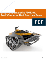 ProE Best Practices 2012 ENG