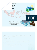 Bedah Buku Konversi Biomassa