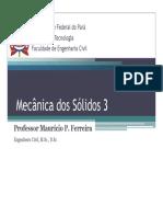 Aula 05 - Tensoes Principais e de Cisalhamento Maximo.pdf