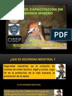 2 - Capacitacion a Mujeres Cooperativistas Interior Mina