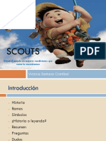 Scouts SCOUTS