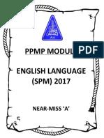 Module Big 50 Bahasa Inggeris SPM 2017