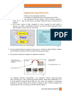 Examen de Microsoft Power Point 2013
