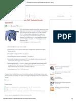 25 Konfigurasi Keamanan PHP Terbaik Untuk Sysadmin - Adlinux