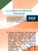SISTEMA DE SALUD EN VENEZUELA.ppt
