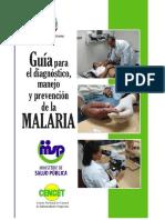 Guia Malaria