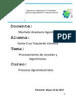 PROCESAMIENTO DE  CEREALES Y LEGUMINOSAS.docx