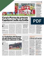 La Gazzetta dello Sport 07-09-2017 - Serie B