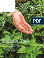 Global Tea Hut - May 2016