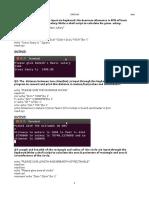 Test Linux1 Assign