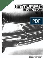 505 n9te Technical Description