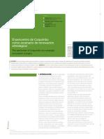 El Pericentro de Coquimbo Como Escenario de Renovación Estratégica