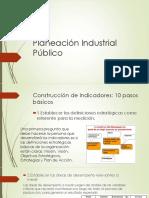 Planeación Industrial