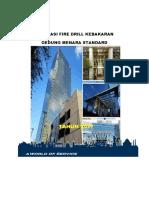 Evaluasi Fire Drill