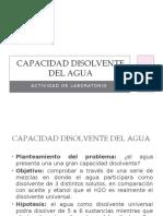 Capacidad disolvente del agua.pptx