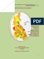 Diagnostico Para La ERCC Cajamarca