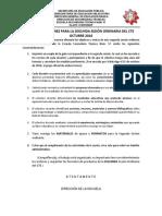 RECOMENDACIONES 2da. SESI+ôN ORDINARIA DEL CTE