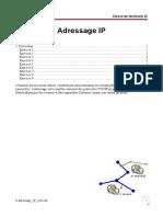 8-Adressage IP Corr
