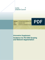 Guidance PCI DSS Scoping and Segmentation v1