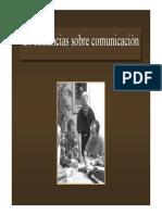 20 Sentencias Sobre Comunicación
