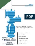Groth Industrial Brochure