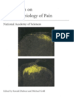 Proceedings of the National Academy of Sciences NAS Colloquium the Neurobiology of Pain