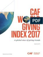 CAF Report