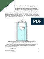 Pressure Rotating Fluid
