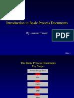 P&ID Presentation