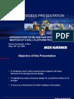 Presentation on Oil & Gas