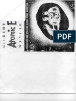 Gilbert- Manuale Atomic Energy
