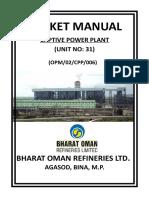 Cpp Pocket Manual
