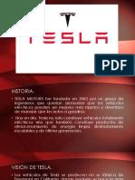 Tesla Integrada v2