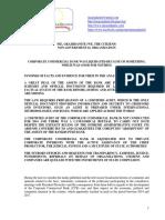 NGO Analysis Magnitski Case ENG Doc