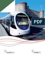 625.6 5 - ANSALDO BREDA (2015), TramWave Sistema Di Alimentazione Dei Veicoli Tranviari Con Linea Di Contatto a Terra