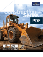 Trelleborg-Construction Series Imperial