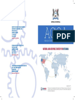 National AGOA Response Strategy for Botswana