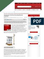 Grounding Electrode Conductors _ Bonding & Grounding