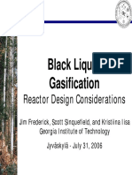 2.1 - Frederick - Selecting a BL Gasifier