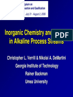 4.2 - Verrill - Inorganic Chemistry and Scaling