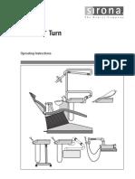 sirona c8 dental unit user manual 2 electromagnetic rh scribd com Sirona Digital Radiography Sirona Scanner