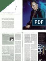 Entrevista al científico Daniel Pauly (El País Semanal, Julio 2009)
